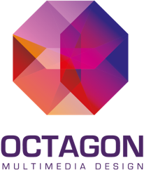 Octagon Multimedia logo